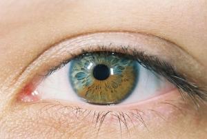 cambio de color de ojo MEGAGADGET